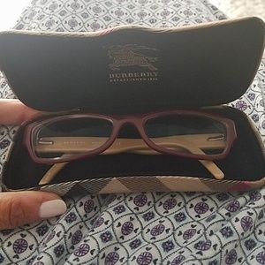 Burberry Eyeglasses